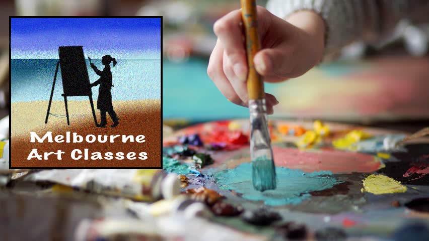 painting-classes-melburne